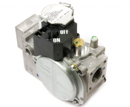 36J41K-200 White Rodgers Gas Valve